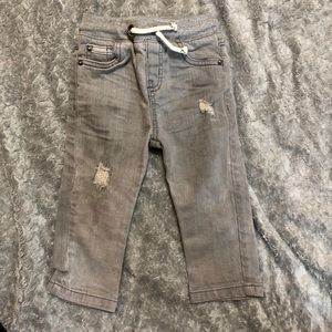 Cat and jack boys jeans